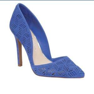 Jessica Simpson Charie Pump Heel